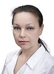 Бритова Ольга Ивановна