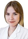 Старкова Виктория Владимировна