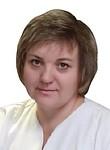 Бунакова Нина Николаевна
