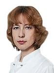 Андреюк Валерия Юрьевна