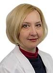 Горбунова Марина Леонидовна