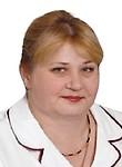 Антонова Юлия Валерьевна