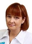 Солеева Ирина Александровна