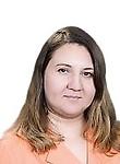 Сможная Ирина Ивановна