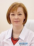Егорова Алла Владимировна