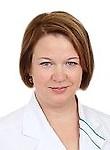 Репина Светлана Сергеевна