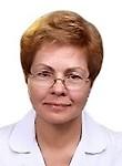Мелехина Лариса Дмитриевна