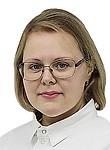Фомина Наталья Алексеевна