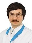 Блохин Федор Константинович
