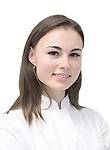 Кирикова Ольга Юрьевна