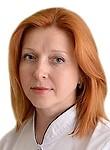 Зиновьева Елена Александровна