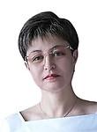 Болгова Юлия Ефимовна