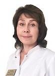 Борисова Зинаида Константиновна