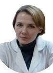 Линючева Анна Геннадьевна