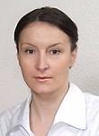 Коротаева Людмила Александровна