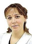 Зиновьева (Ларькина) Елена
