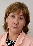 Матвеева Светлана Моисеевна
