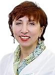 Плаксина Ольга Ивановна