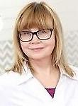 Бартова Ирина Владимировна