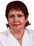 Щебет Ольга Викторовна