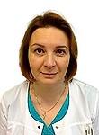Грибкова Лариса Александровна
