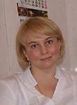 Кондратьева Алла Евгеньевна