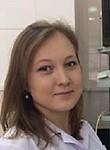 Шестакова Ксения Владимировна