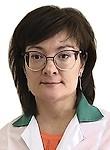 Теремова Татьяна Всеволодовна
