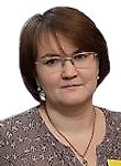 Лебедева Светлана Витальевна