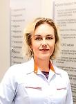 Сараева Елена Николаевна