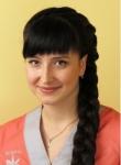 Лашина Татьяна Валерьевна