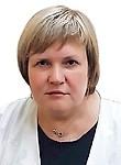 Калошина Елена Викторовна