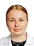 Коклевская Ангелина Александровна