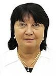 Березкина Галина Алексеевна