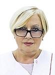 Кулакова Марина Дмитриевна