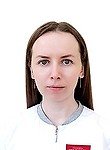 Семенова Алина Анатольевна