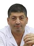 Гаспарян Саак Рафикович