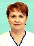 Куксенко Ирина Валерьевна