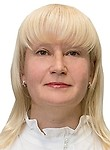 Мясникова Альбина Александровна