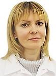 Панферова Оксана Николаевна