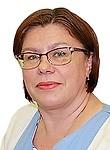 Гусева Кристина Альбертовна