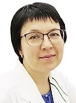 Засецкая Светлана Александровна
