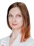 Бабанова Евгения Андреевна