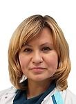 Мокеева Екатерина Сергеевна