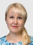 Ермакова Светлана Александровна