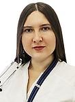 Савельева Оксана Михайловна