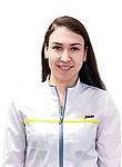 Минеева Мария Николаевна