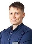 Комаров Илья Андреевич