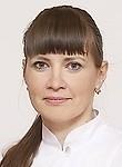 Курбатова Ирина Александровна