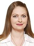 Ненартович Ангелина Альгирдасовна